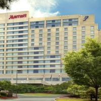 Philadelphia Airport Marriott Hotel, Колвин