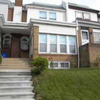 Phelps Family Home, Колвин
