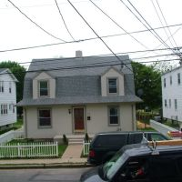 glenolden house, Коллингдейл