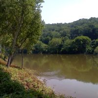 River view, Коншохокен