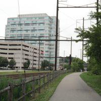 Schuylkill Bike Trail, Conshohocken, Коншохокен