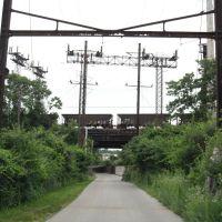 Schuylkill Bike Trail, Norristown, Коншохокен