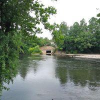 Schuylkill River, Коншохокен