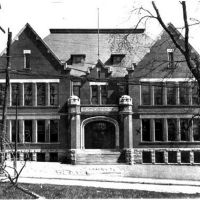 First Ward School, Crafton, PA, Крафтон