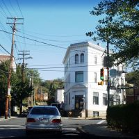 E. Crafton Ave.-Noble Ave.-Dinsmore Ave., Crafton, PA, Крафтон