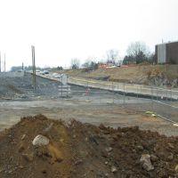 Route 15 & Lower Allen Dr. - New Interchange, Кэмп-Хилл