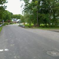 North Edge Seibert Park, Кэмп-Хилл