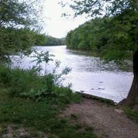 Seibert Path Terminus - Conodoguinet, Кэмп-Хилл