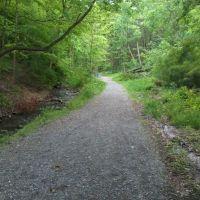Lemoyne Path 2, Кэмп-Хилл