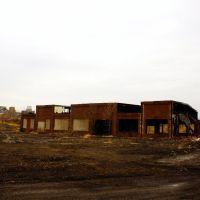more ruins, Лангелот