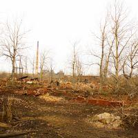 Debris, Лангелот