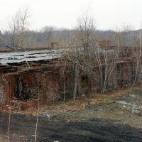 old Zinc plant 2, Лангелот