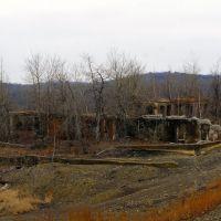 old zinc plant 4, Лангелот