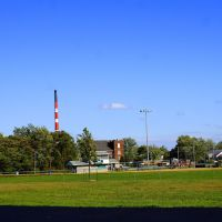 ball field, Лангелот