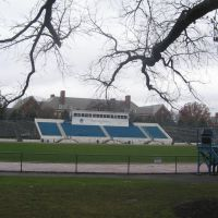 Franklin & Marshall Stadium at Lancaster PA, Ланкастер