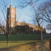 Lancaster Priory, Ланкастер