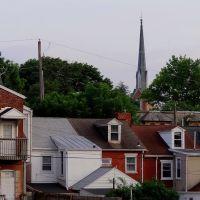 City Roofs - Lancaster PA, Ланкастер