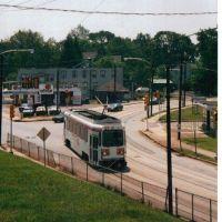 Clifton-Aldan, Pennsylvania, Лансдаун