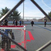 Latrobe Dek Hockey Rink, Латроб