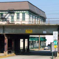 Ligonier & Depot St. Latrobe PA, Латроб