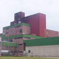 Rolling Rock Building, Латроб