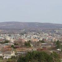 City of Latrobe, Латроб