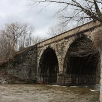 Latrobe Railroad Bridge, Латроб