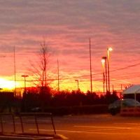 Sunset, Левиттаун