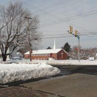 Levittown Pennsilvania 19056, Левиттаун