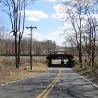 West Trenton Line, Левиттаун