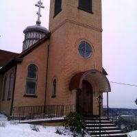 Saint Andrew Orthodox Church, Линдора