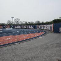 Bucknell, Линнтаун