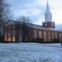 Rooke Chapel, Линнтаун