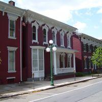 Lewisburg 3rd St., Линнтаун