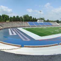 Christy Mathewson Stadium - Bucknell University, Линнтаун