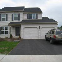 m+ms brand new house, Лиспорт