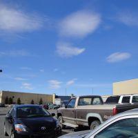 Nittany Mall -- North East side, Лиспорт