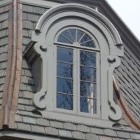 Window, Ловер-Мерион
