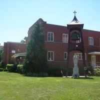 St. Patricks bell, Лорейн