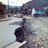 JOHNSTOWN FLOOD OF 19-20 JULY 1977, Лорейн