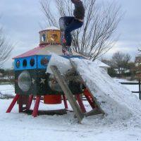 snowboard, Лоуренс-Парк