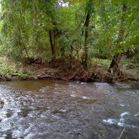 Darby Creek, Лоуренс-Парк