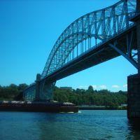 McKees Rocks Bridge, Мак-Кис-Рокс