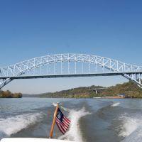 Coolest Bridge in the area... Mc Kees Rocks Bridge..., Мак-Кис-Рокс