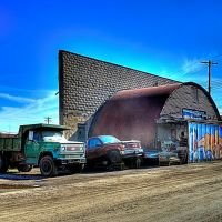 Industrial area of McKeesRocks, PA (Did we forget something?), Мак-Кис-Рокс