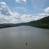 Monongahela River, Мак-Киспорт