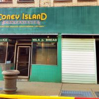 Abandoned Coney Island Convenience, Мак-Киспорт