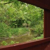 Covered Bridge Washinton, PA, Марианна