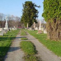 Lone Pine Cemetery, Марианна