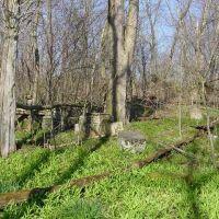 Cox Cemetery, Марианна